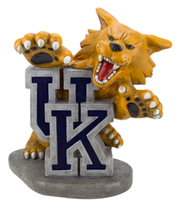 Kentucky Wildcat College Mascot
